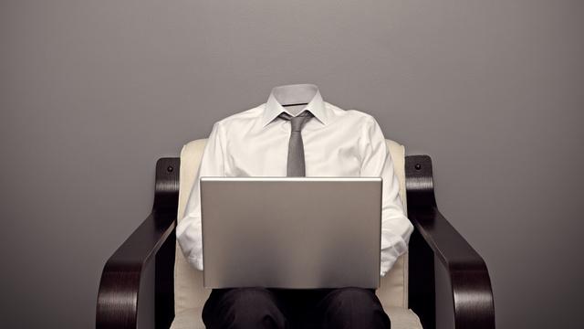 پاک کردن حساب در اینترنت