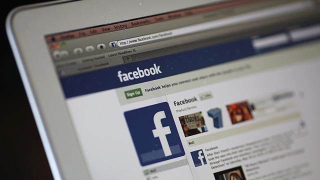Profile views facebook