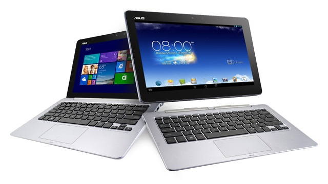 لپ تاپ های تبلت شو