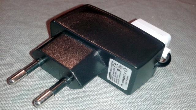 ساخت شارژر یو اس بی روباه