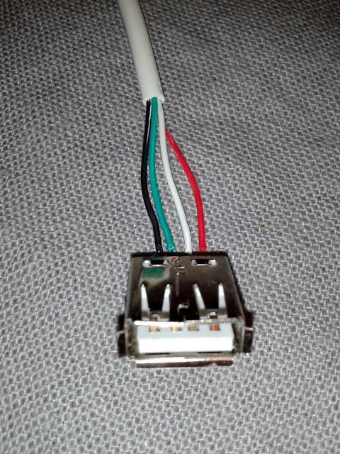 USB RUBAH