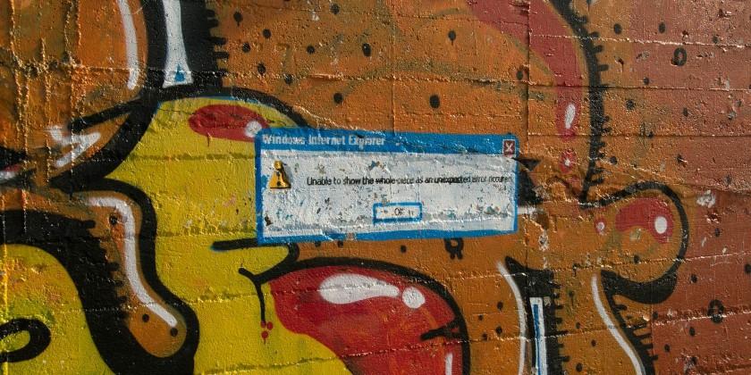 رفع مشکل نصب نشدن برنامه ها در ویندوز - روباه