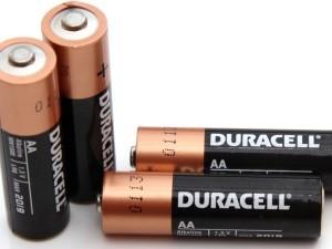فهمیدن باتری قلمی پر یا خالی