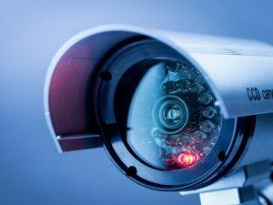 یافتن دوربین های فیلم برداری با موبایل